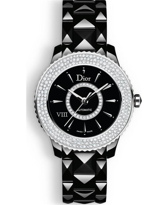 Christian Dior Dior VIII CD1235E1C001 Diamonds 33mm