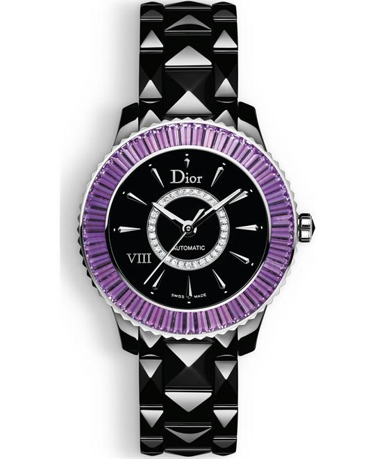 Christian Dior Dior VIII CD1235F5C001 Automatic 33mm