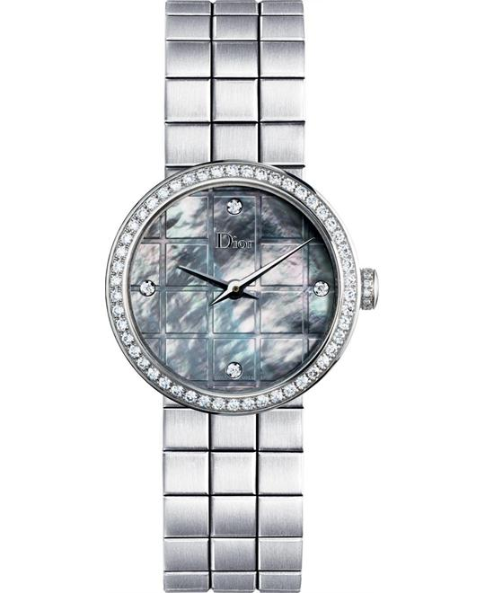 Christian Dior La D De Dior CD047110M002 Quartz 23mm