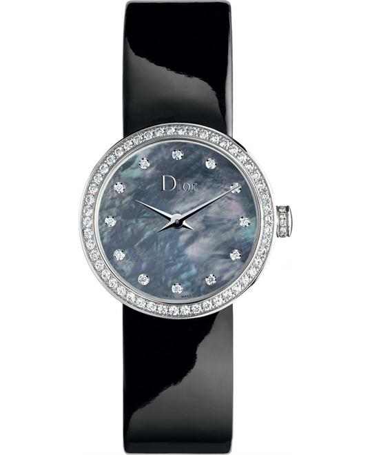 Christian Dior La D De Dior CD047111A002 Quartz 25mm