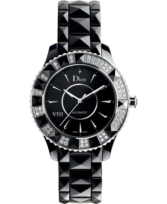 Christian Dior VIII CD1235E0C001 Automatic 33mm
