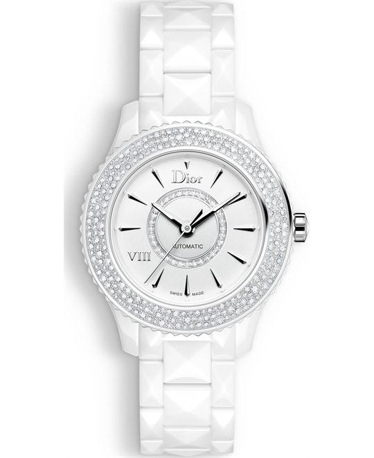Christian Dior VIII CD1245E5C001 Automatic 38mm