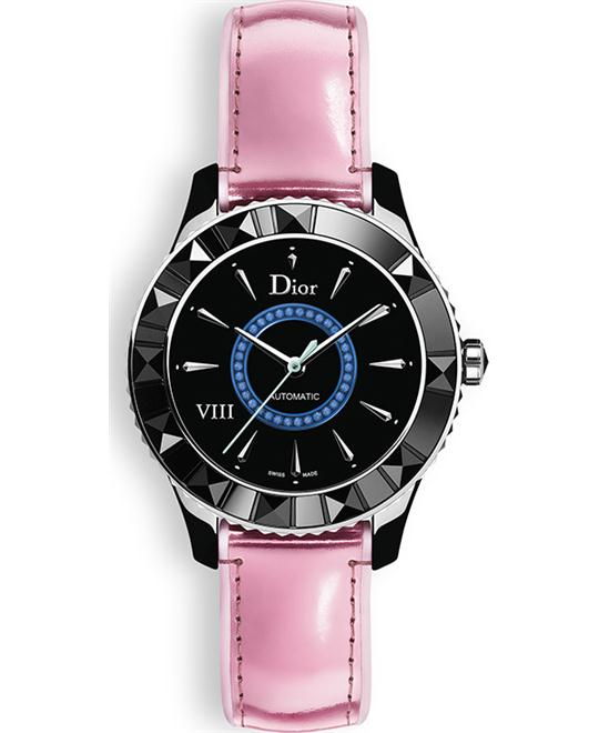 Christian DIOR VIII CD1245EGA001 Automatic 38mm