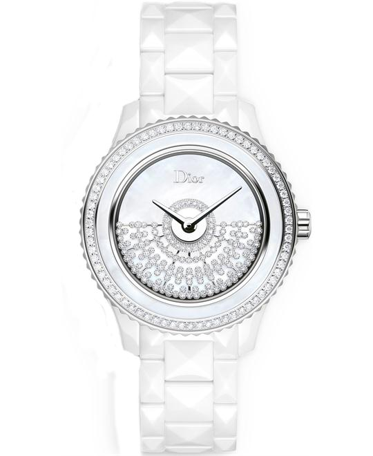 Christian Dior VIII Grand Bal CD123BE1C001 33mm