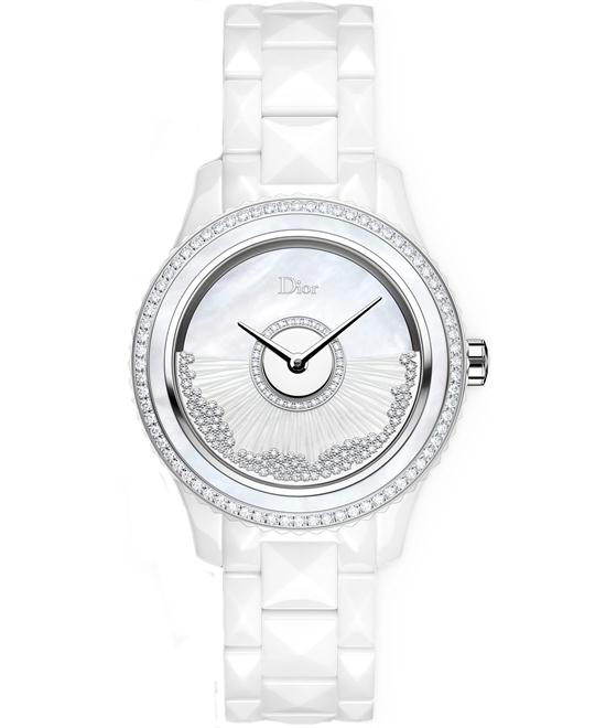 Christian Dior VIII Grand Bal CD124BE4C002 Watch 38mm