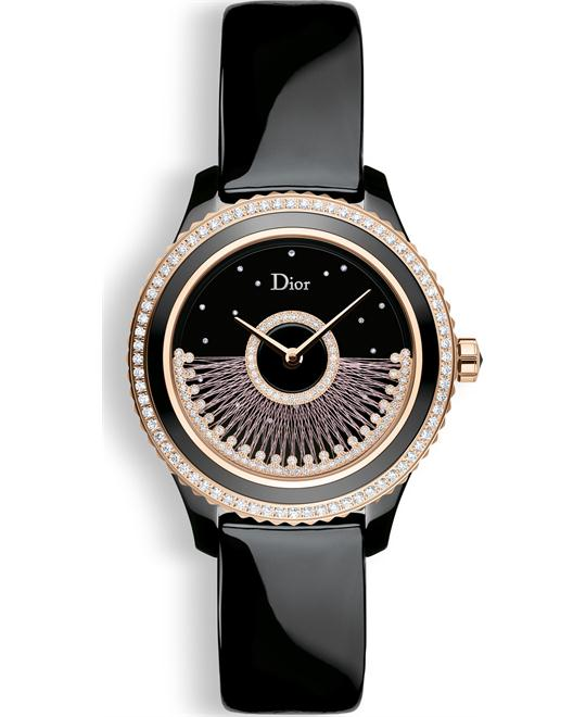 Christian Dior VIII Grand Bal CD124BH4A001 38mm