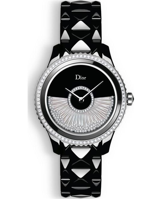 Dior VIII Grand Bal Drapée CD124BE3C003 38mm