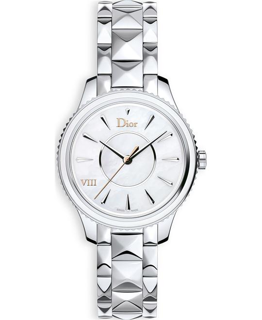 Christian Dior VIII CD152110M002 Quartz 32mm