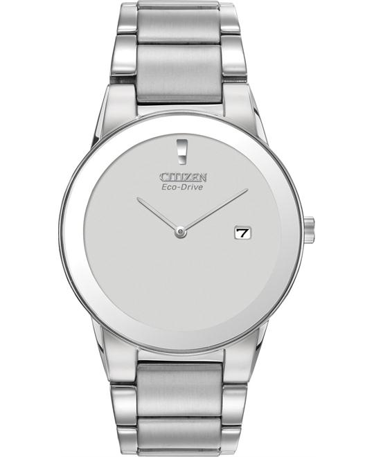 Citizen Axiom  Eco-Drive Men's Watch 40mm