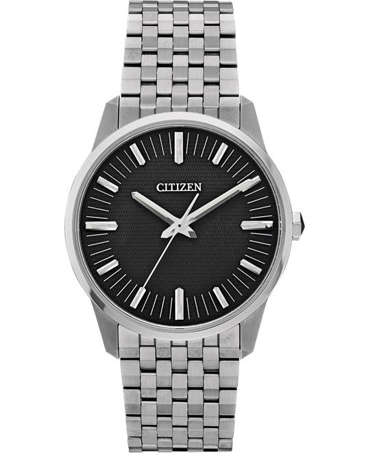 Citizen Caliber 010 Limited Edition 38mm