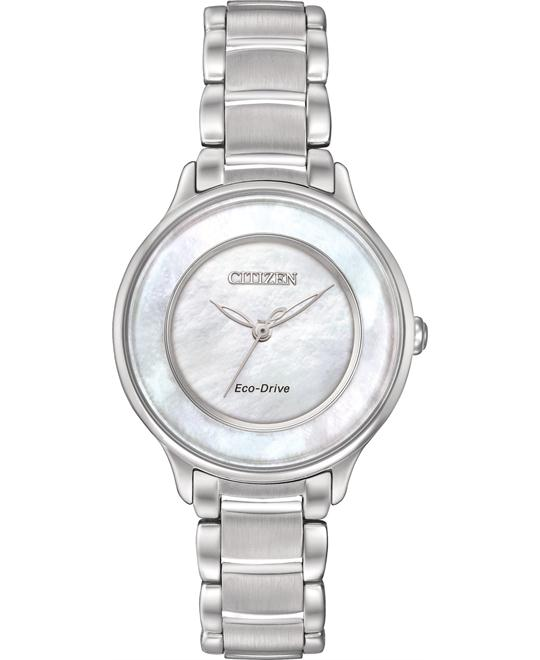 Citizen Circle of Time Eco-Drive Women's Watch 30mm