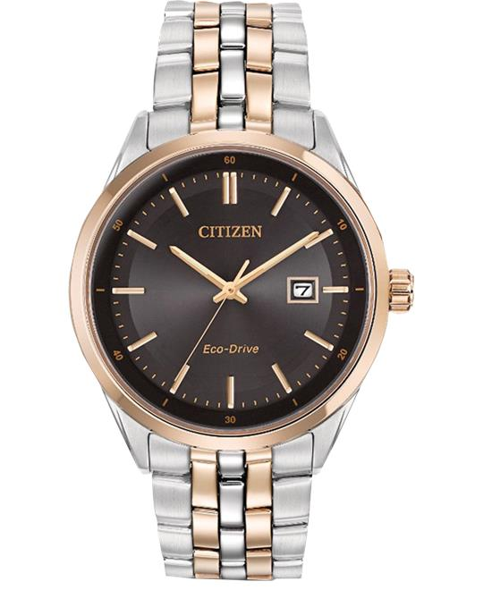 Citizen CORSO Sapphire Collection Men's Watch 41mm