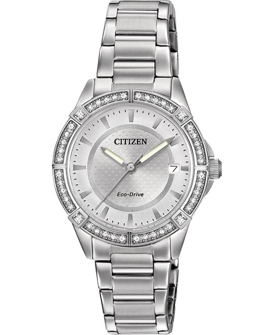 CITIZEN Drive Eco-Drive Watch 34MM