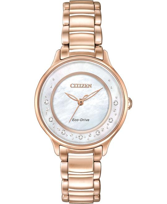 Citizen Circle of Time Eco-Drive Watch 30mm