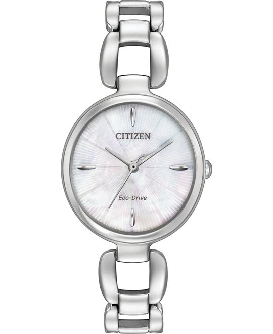 CITIZEN L Ladies Watch 28X30MM