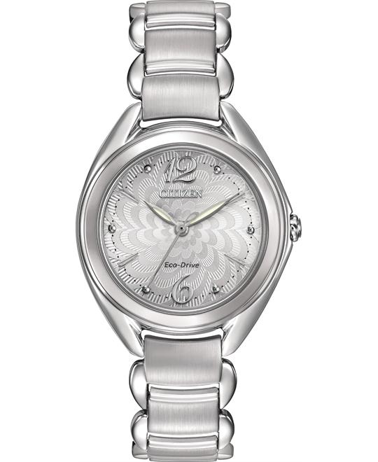 Citizen L Sihouette Eco-Drive Women's Watch 31mm
