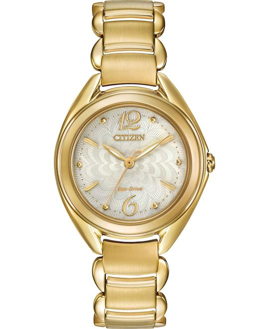 Citizen L Silhouette Eco-Drive Women's Watch 31mm