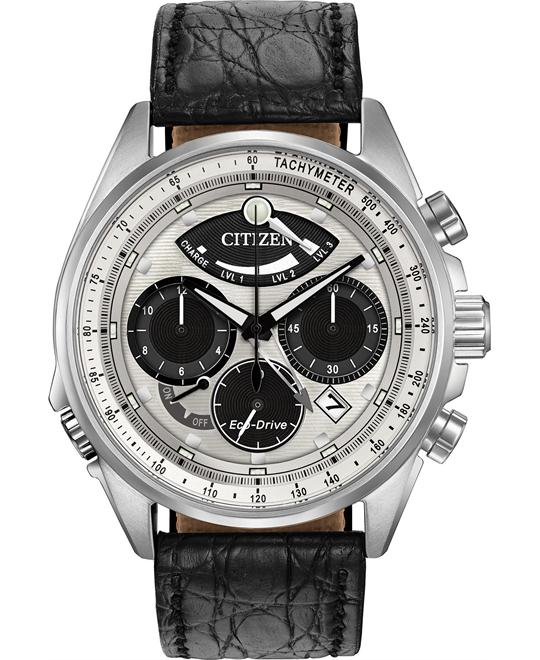 Citizen LIMITED EDITION CALIBRE 2100 WATCH 44mm