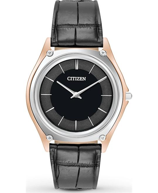 Citizen Eco-Drive One Limited Edition Watch 40mm