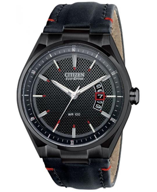 Citizen Men's Drive from Citien HTM Black Watch 41mm