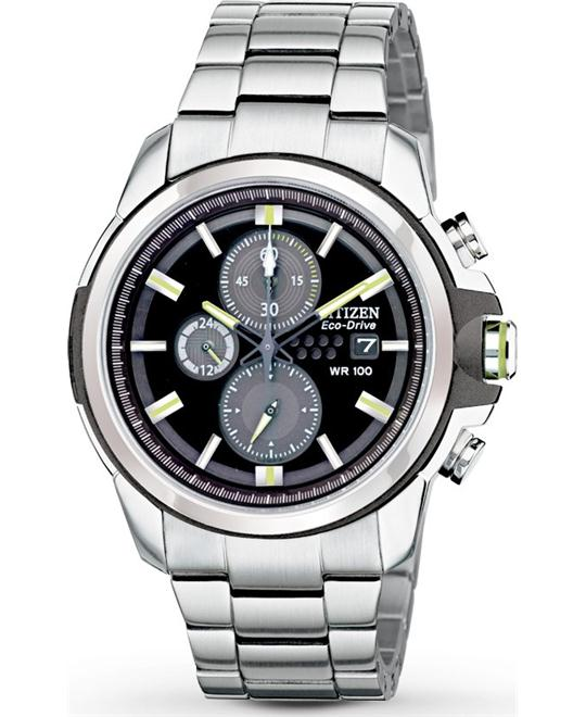 Citizen Men's Drive from Citizen Eco-Drive AR 2.0 Watch, 41mm