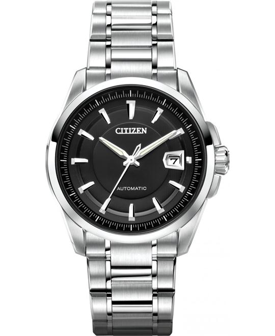 Citizen Grand Classic Automatic Men's Watch 42mm