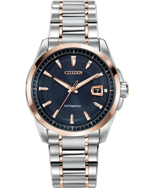 "Citizen ""Grand Classic"" Automatic Men's Watch 42mm"