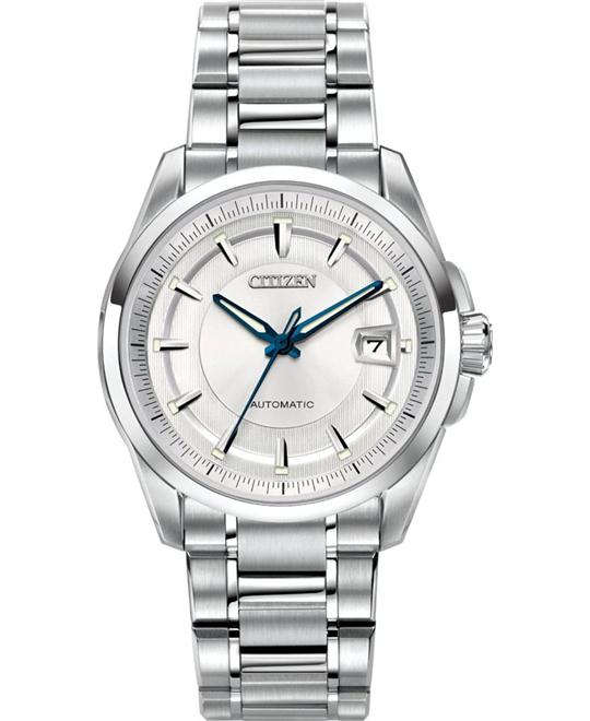 Citizen The Signature Collection Automatic Watch 42mm