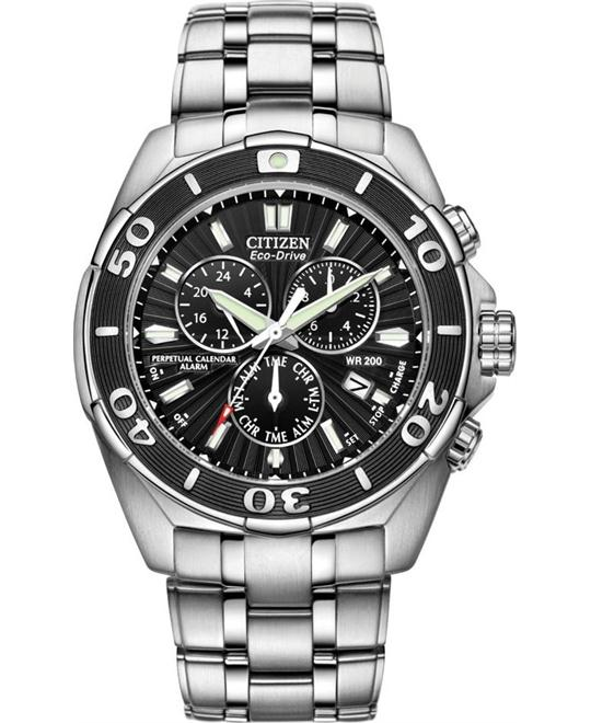 đồng hồ Citizen Signature Collection Watch, 43mm