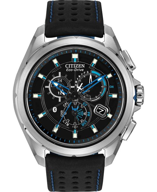 CITIZEN Proximity Eco-Drive Black Watch 46mm