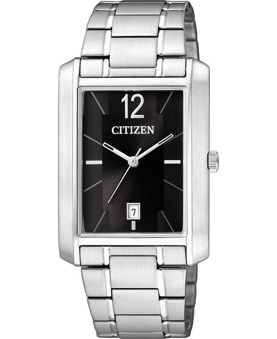 Citizen Quartz Elegant Gents Watch