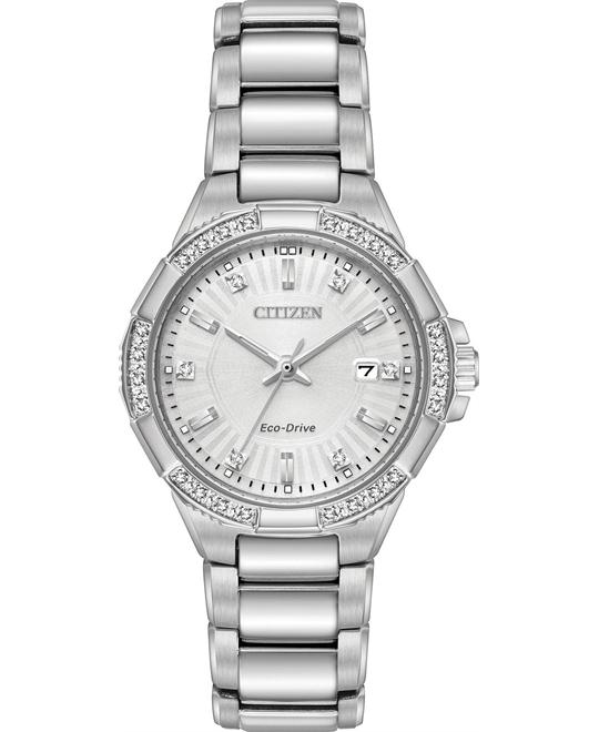 đồng hồ Citizen Riva Women's Watch 30mm