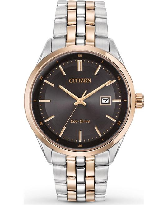 CITIZEN SAPPHIRE COLLECTION Men's Watch 41mm