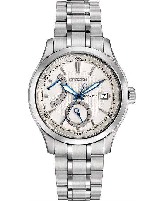 đồng hồ Citizen Signature Grand Classic Automatic Watch 43mm