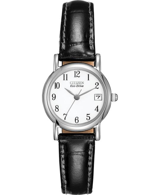 CITIZEN Silhouette Eco-Drive Ladies Watch 23mm