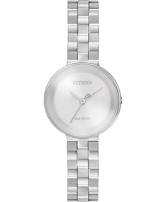 CITIZEN Silhouette Ladies Watch 25mm