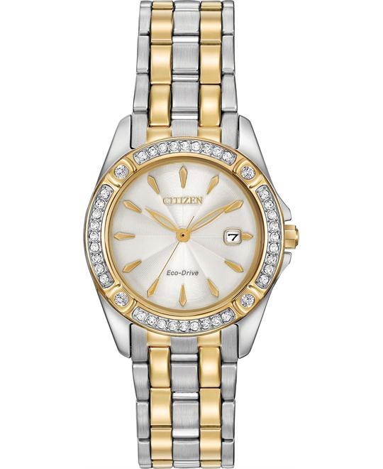 CITIZEN Silhouette Ladies Watch 28mm