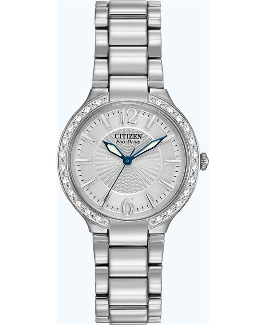 Citizen Women's Eco-Drive Firenza Watch, 29mm