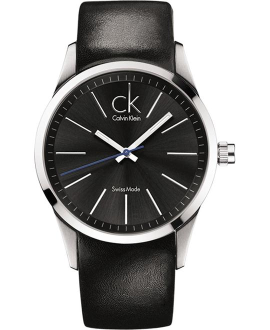 cK calvin klein Classic Men's Watch 41mm