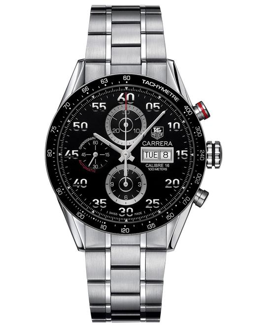 TAG Heuer Carrera CV2A10.BA0796 Swiss Automatic 43mm