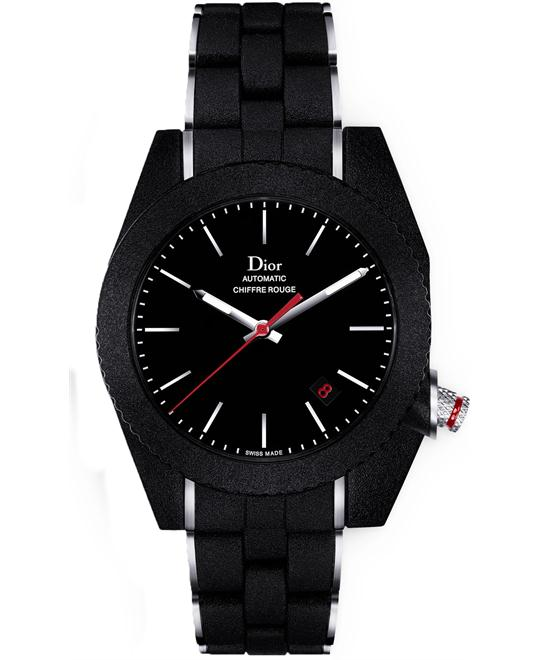 Dior Chiffre Rouge CD084540R001 Automatic 39mm
