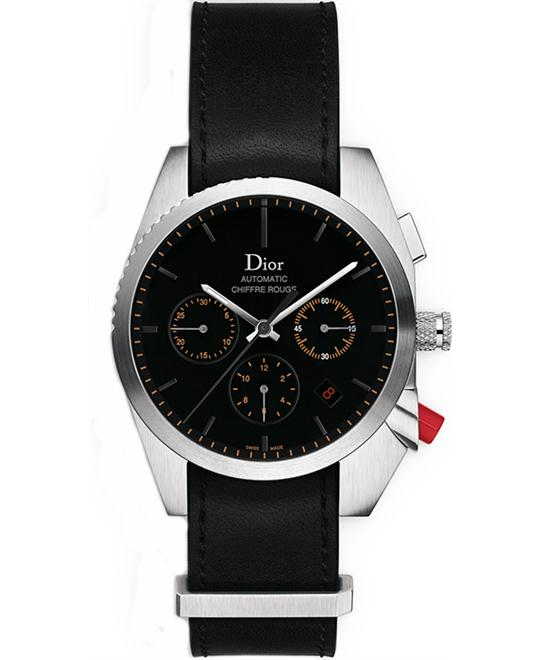 DIOR CHIFFRE ROUGE CD084610A003 Automatic 38mm