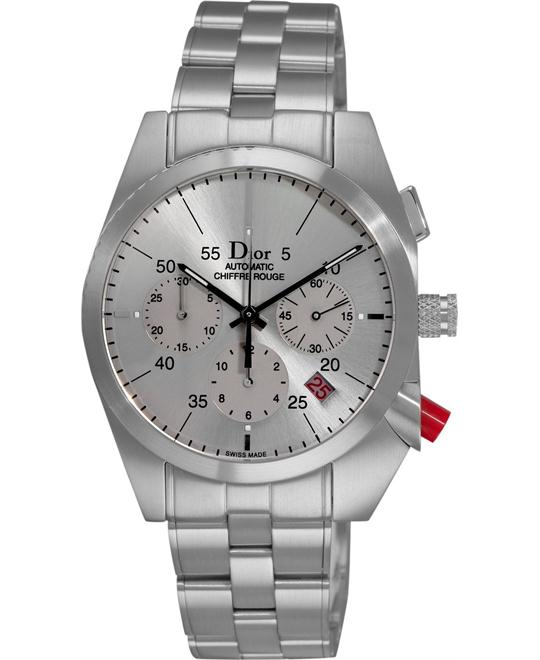 Dior Chiffre Rouge CD084611M001 Chronograph 38mm