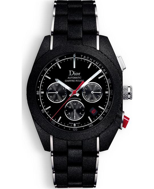 DIOR CHIFFRE ROUGE CD084841R001 Automatic 41mm