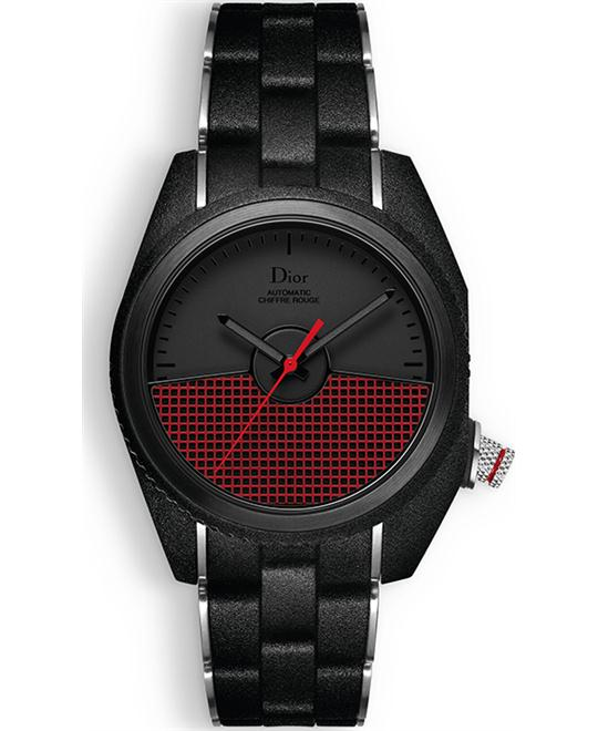 DIOR CHIFFRE ROUGE CD084B40R002 Automatic 41mm