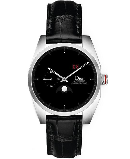 DIOR CHIFFRE ROUGE CD084C11A001 Automatic 38mm