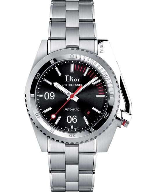 Dior Chiffre Rouge CD085510M001 Automatic 42mm