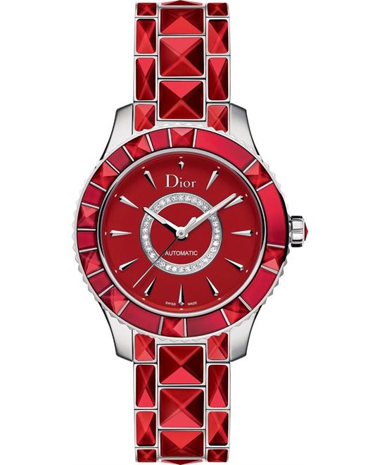 DIOR CHRISTAL CD144511M001 Automatic 38mm