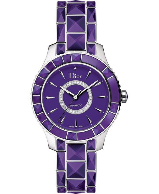 DIOR CHRISTAL CD144512M001 Automatic 38mm
