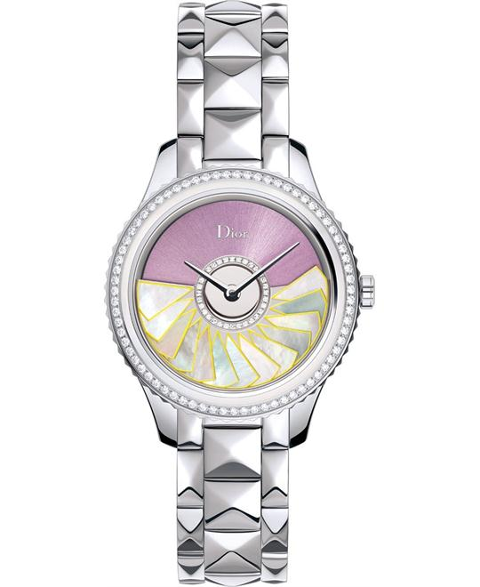 DIOR GRAND BAL CD153B10M001 Automatic 36mm